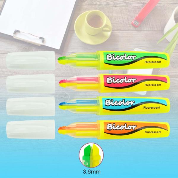 ES2410 Bi-color Highlighter