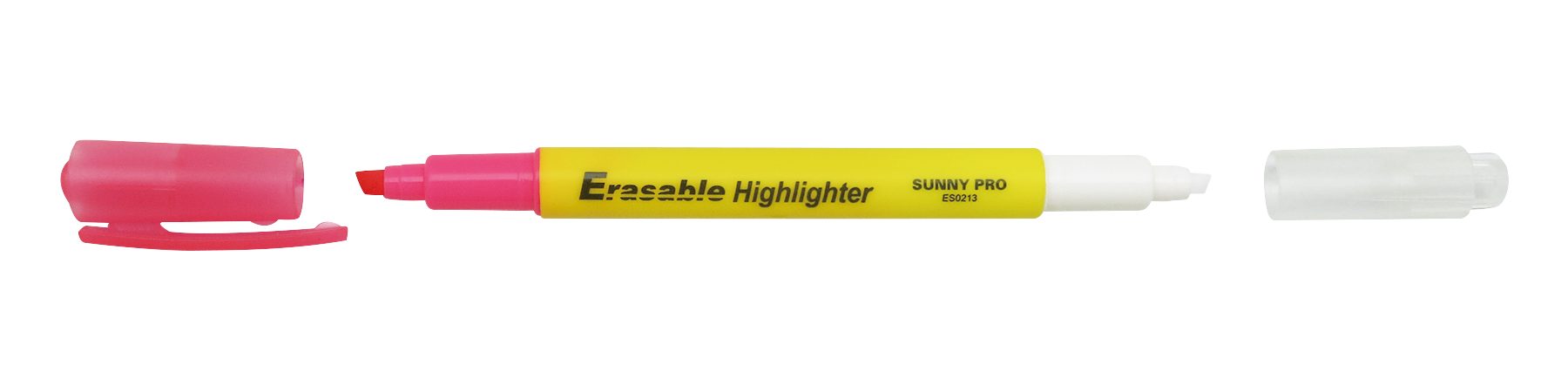 ES0213 Erasable Highlighter